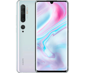 Xiaomi Mi Note 10 6/128 GB White (Белый)