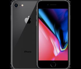 Apple iPhone 8 256 GB Space Gray