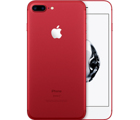 Apple iPhone 7 Plus 128 GB (PRODUCT)RED™