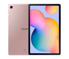 Samsung Galaxy Tab S6 Lite P615 LTE 4/64 GB Розовый