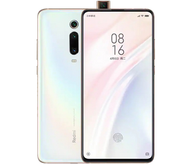 Xiaomi Mi 9T Pro 6/64 GB White (Белый)