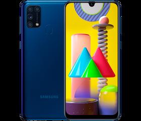 Samsung Galaxy M31 SM-M315F/DSN 6/128 GB Синий