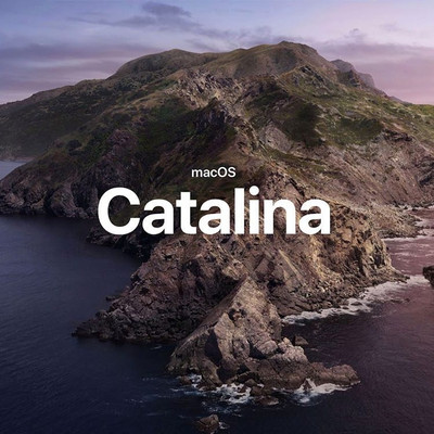 Новый апдейт на macOS Catalina