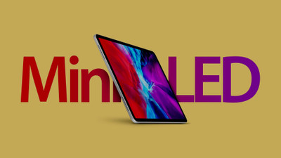 Apple iPad 2021 – новые подробности