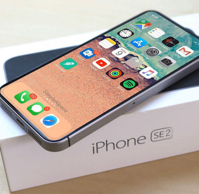 Дата выхода iPhone SE 2