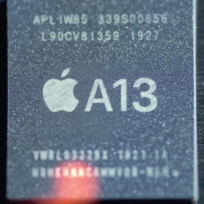 Новые процессоры для iPhone